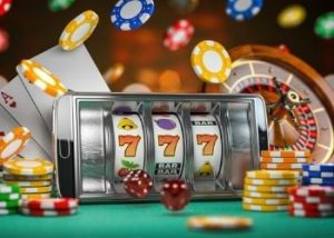 exciting new online casino