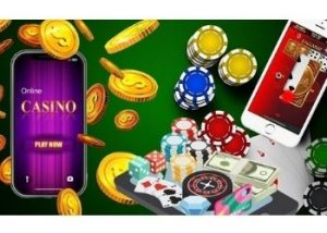 variety of bonuses and features that will attract every player